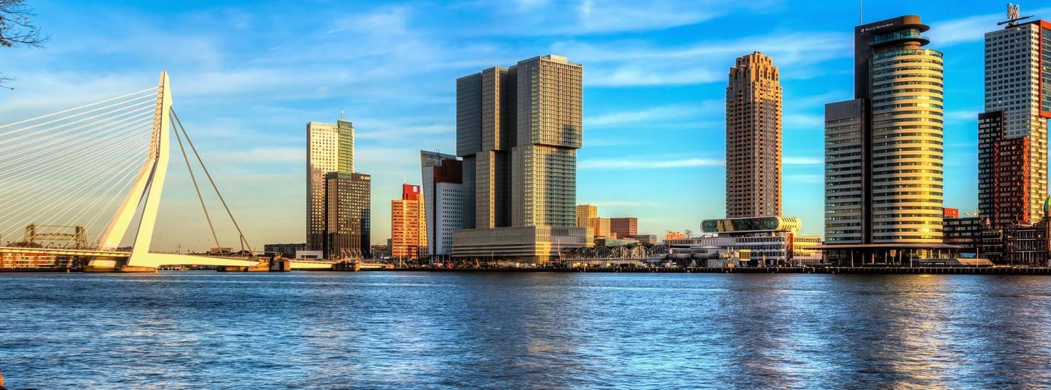 internet dating Rotterdam