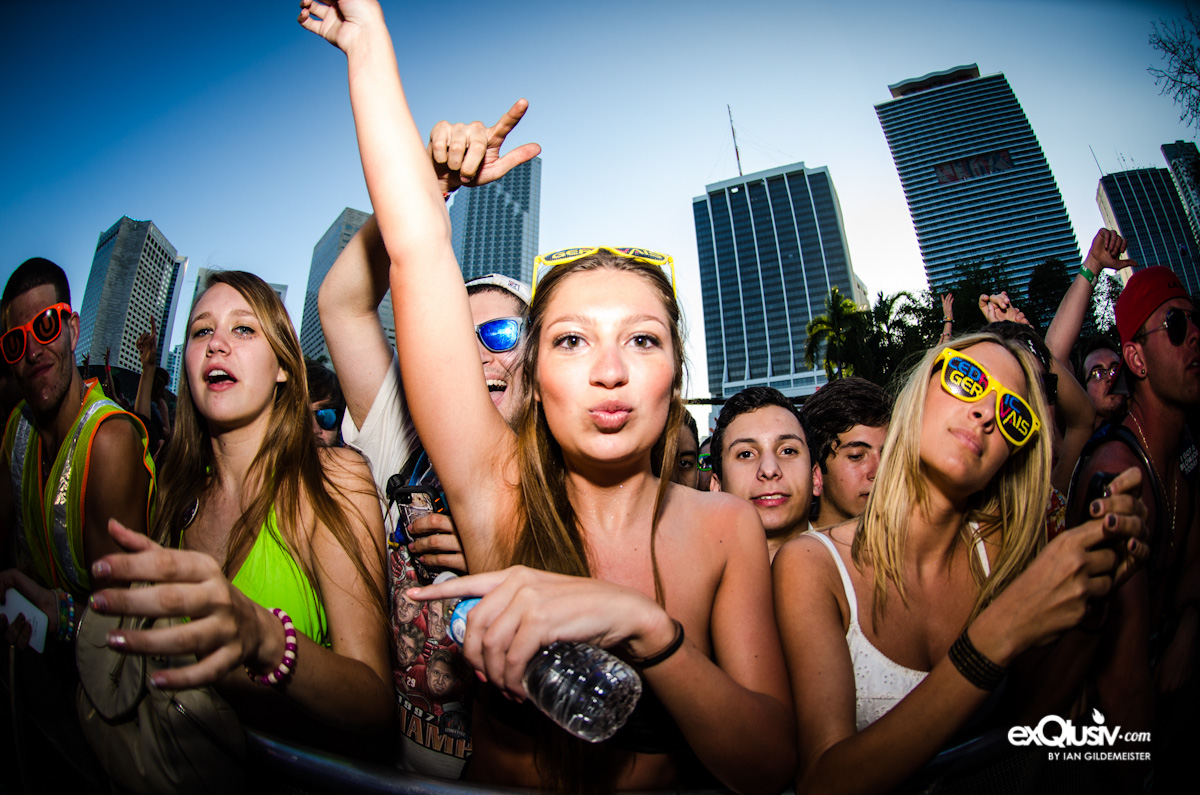 The Top 10 Performances from Ultra Music Festival Your EDM
