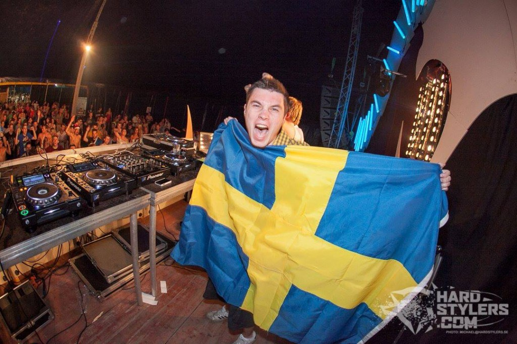 swedish cunt