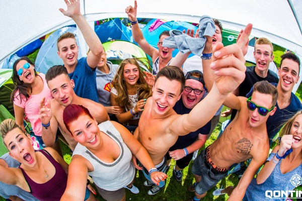 The 'Dark' Side: How to lure your friends & family into loving Hard Dance music!