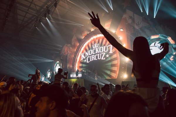 Aussie Hard Dance History: Looking back at the Knockout Circuz legacy as we prepare for the Final Show!