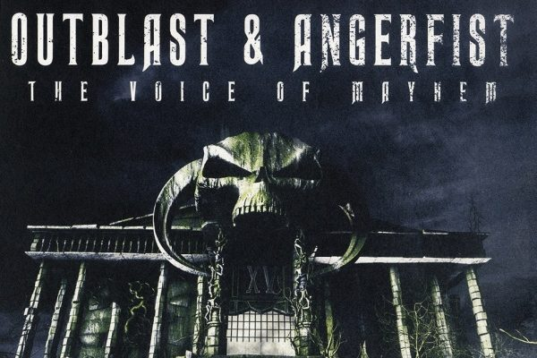 #TBT - A well deserved tribute to Outblast & Angerfist's