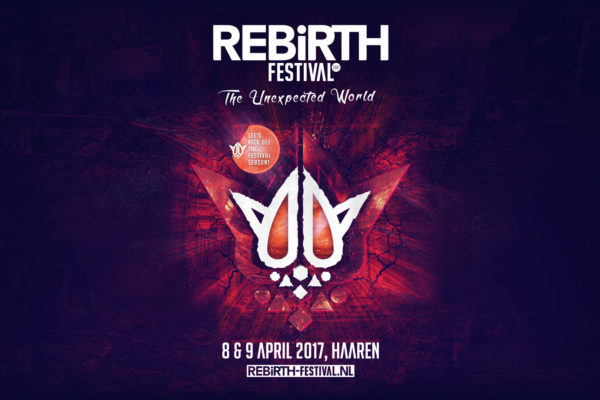Kick off your summer with NSCLT's Rebirth Festival anthem!