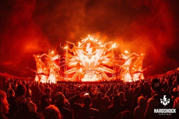 """HARDSHOCK FESTIVAL 2017 – """"It blew our ears off"""""""
