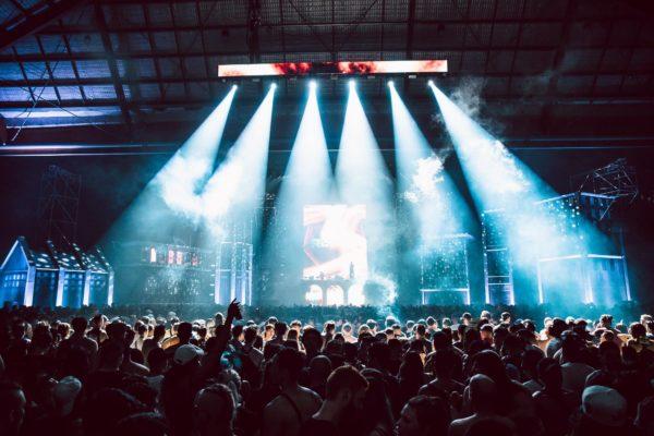 Australian Made: HSU Events provide world-class events to Sydney!