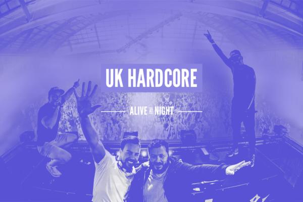 Hardcore Vibes: UK Hardcore News & Reviews (May 2017)