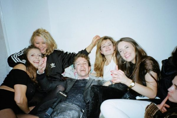 Where's The After?! - 10 types of people you'll find at an afterparty