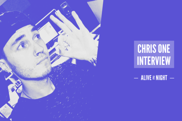 Enter the DEATHMATCH – Chris One gets real about his comeback, Psy Trance and his new label