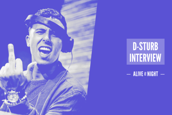 Diversity and Experimentation in 2017 - D-Sturb Discusses