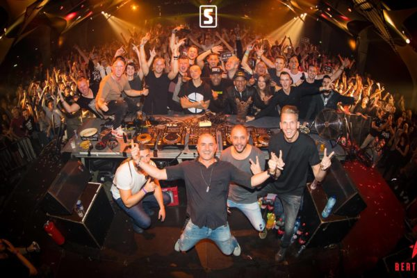 Scantraxx: 15 Years of Hardstyle – Going Back to the Rootz!
