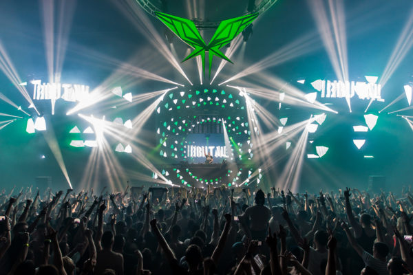 Set of the week! (06.11) - Radical Redemption @ One Man Army