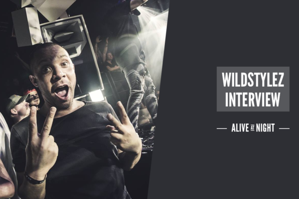 'Into the temple of light' – Wildstylez talks Qlimax, being 'Daddystylez' and Project One!