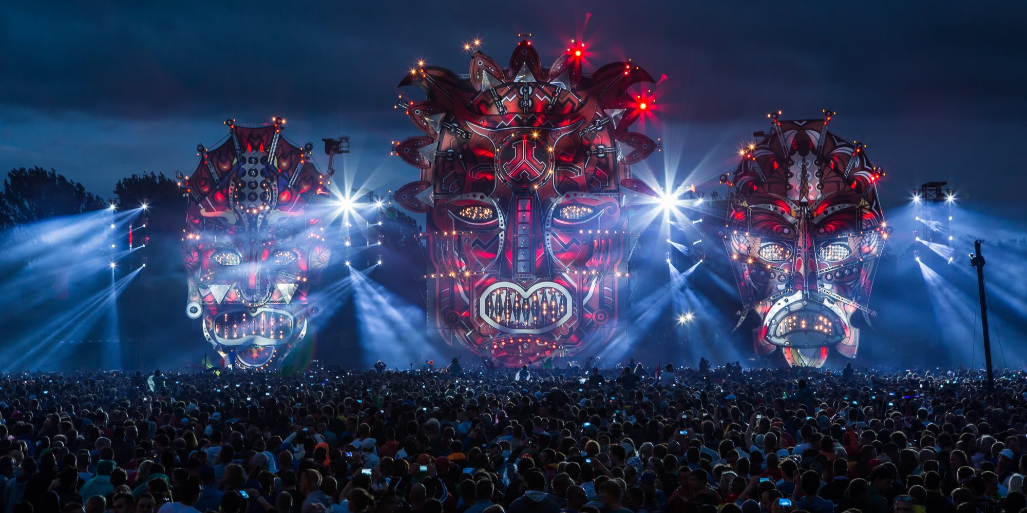 Defqon 1 2015 Dates Are Here! ‹ ALIVE AT NIGHT – Hard Dance