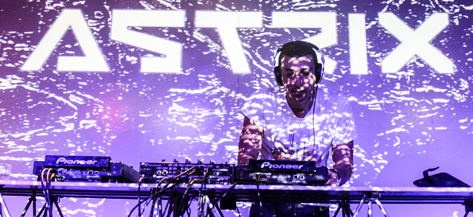 """Shots Fired! Psy Trance artist claims that """"Hardstyle is a"""