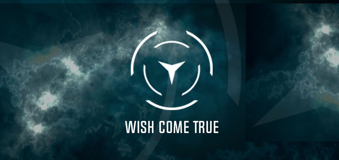 how to make a wish to god come true